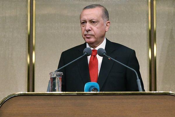 Ο Erdogan προκαλεί την Ελλάδα και καλεί την Ευρώπη σε διάλογο