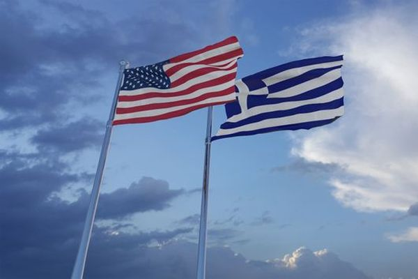 State Department: H ισχυρότερη σχέση μεταξύ ΗΠΑ και Ελλάδας εδώ και δεκαετίες