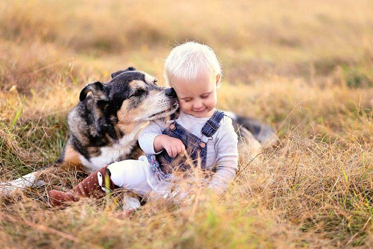 Ζωοφιλία: Μάθετε στο παιδί να αγαπάει και να σέβεται τα ζώα
