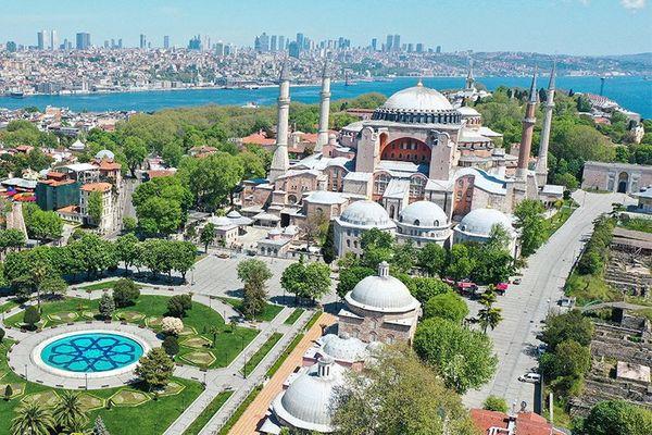 Αγία Σοφία: Η UNESCO διαψεύδει τους Τούρκους