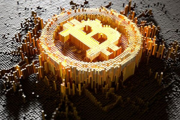 Η BlackRock, των $8,7 τρις, στρέφει το βλέμμα της στο Bitcoin