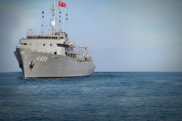 Τουρκία: Νόμιμες οι έρευνες του Τσεσμέ-Η Ελλάδα προκαλεί!