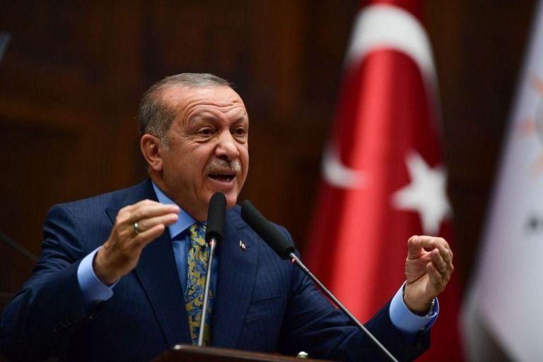 Η αυτοκτονία της Τουρκίας