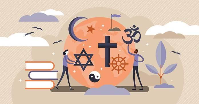 Υγεία θρησκεία και πνευματικότητα