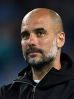 Guardiola parle de Liverpool battant le record de Man City