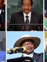 Les pays africains ne progressent pas dans la bonne gouvernance – rapport
