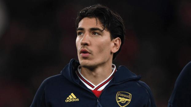 Bellerin pour 27ME, Paris à l'attaque d'Arsenal — PSG