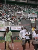 Côte d'Ivoire: les tensions électorales éclatent dans des affrontements ethniques mortels