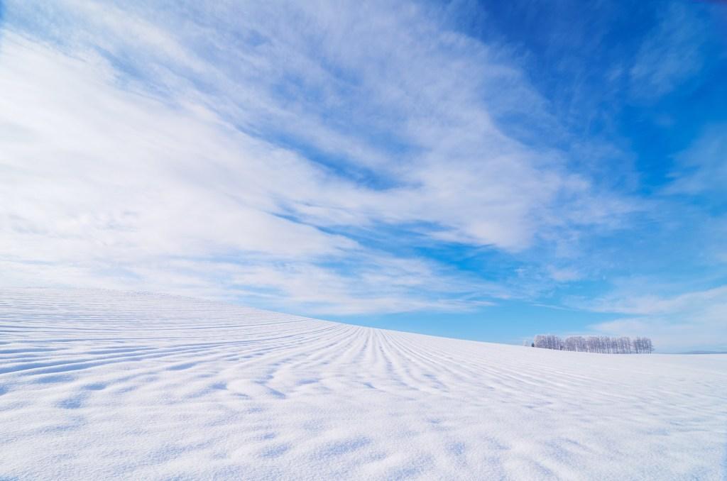 冬の健康雑学クイズ