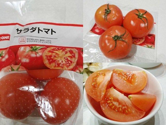StyleONE(スタイルワン)のサラダトマトをレビュー!ほんのり甘い?