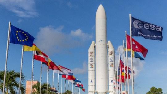 L'emplacement stratégique du Centre Spatial Guyanais