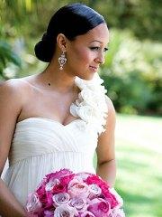 weddings tia mowry & cory hardrict