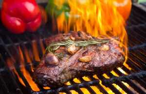 How To Cook A Steak On The Grill