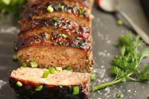 How Long To Cook Meatloaf