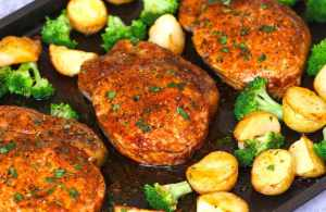 How Long To Cook Pork Chops