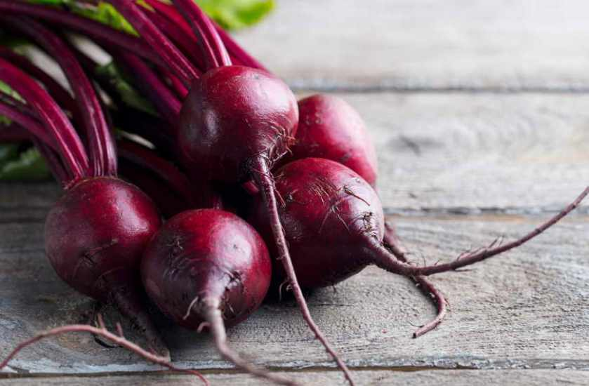 how to cook a beet