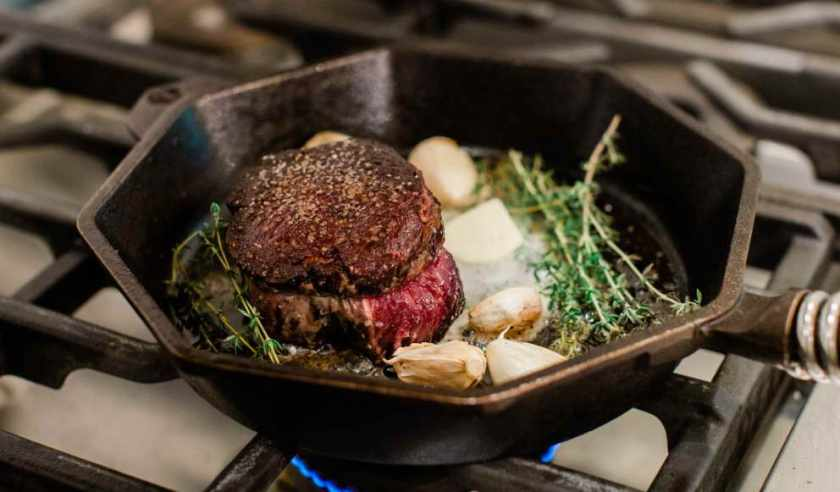 How To Cook A Filet Mignon