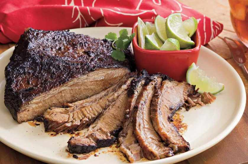 How To Cook Brisket