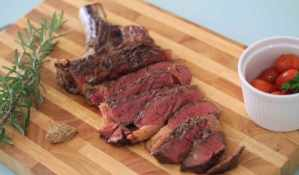 How To Cook Steak On Stove Top