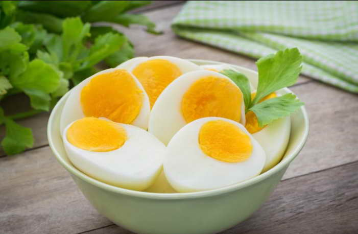 Hard Boiled Eggs How Long To Cook