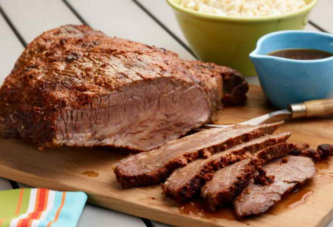 How To Cook Brisket Of Beef In Slow Cooker