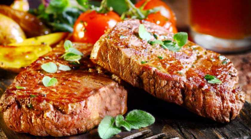 How To Cook Rib Steak