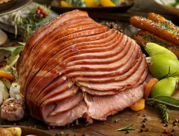 How To Cook Spiral Ham