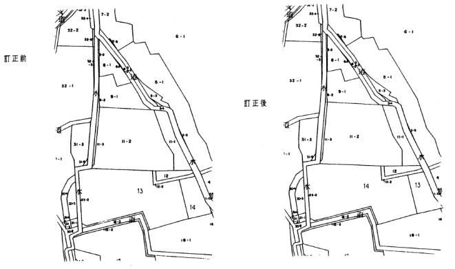 栃木県公共嘱託登記土地家屋調査士協会 Q&A<Vol.3>