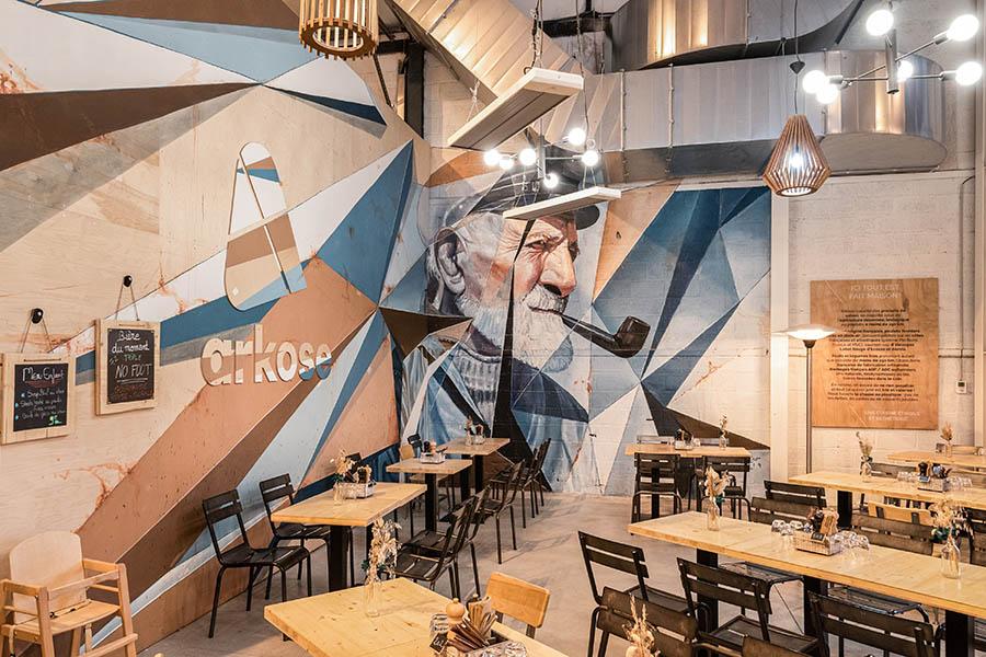 Cas client | Comment la chaîne Arkose améliore la gestion de ses 12 restaurants ?