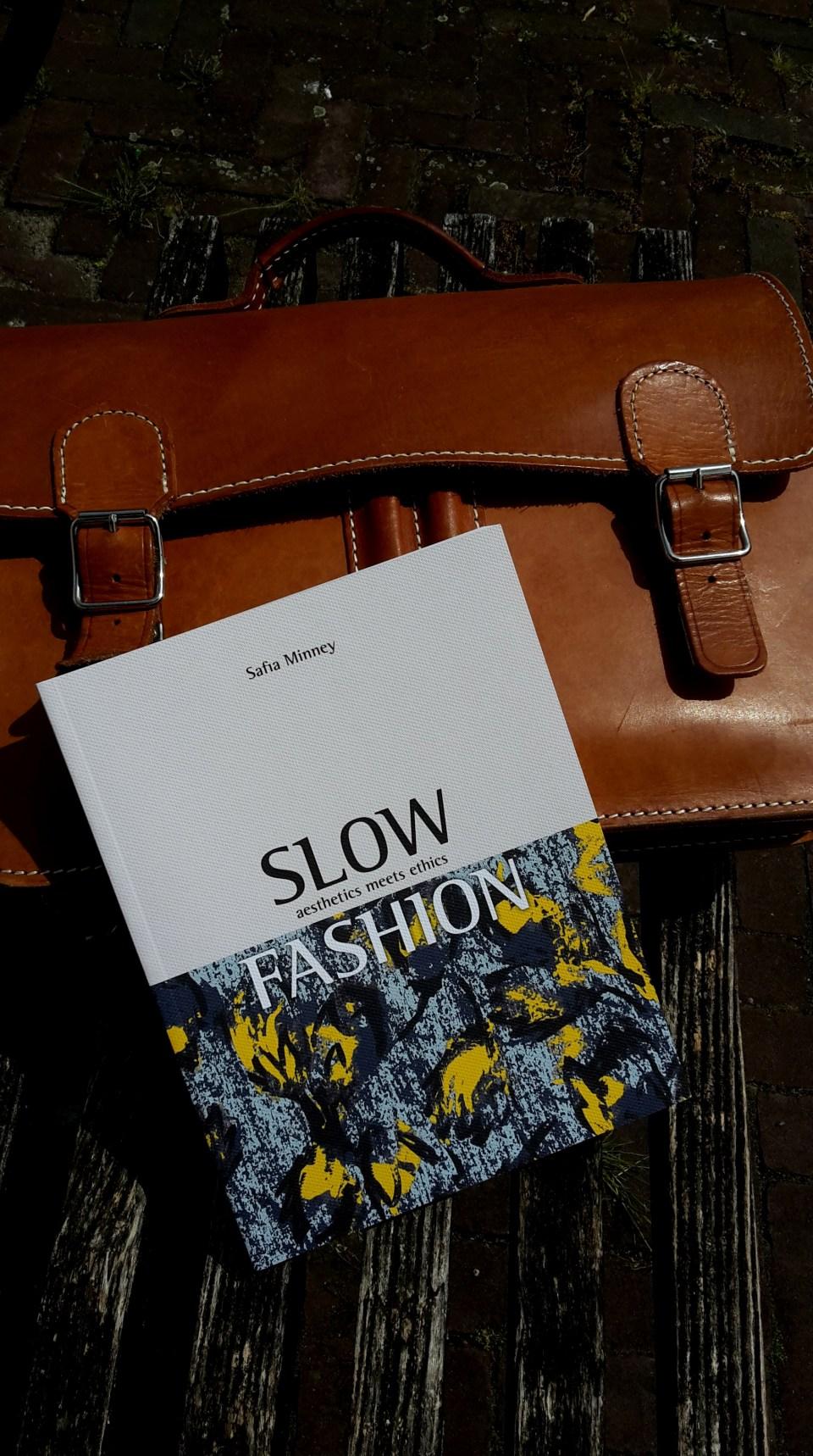 Slow Fashion Safia Minney