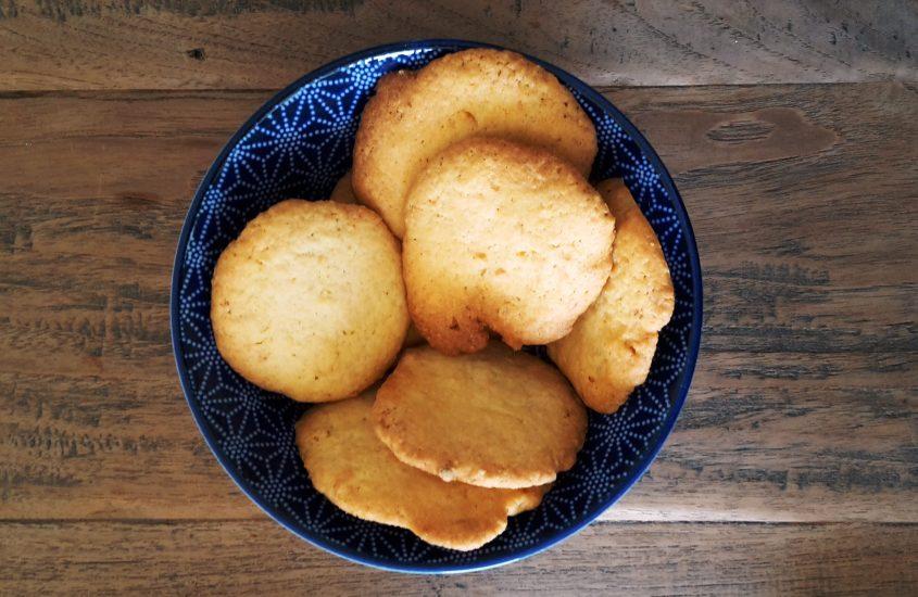 Snacken zonder plastic