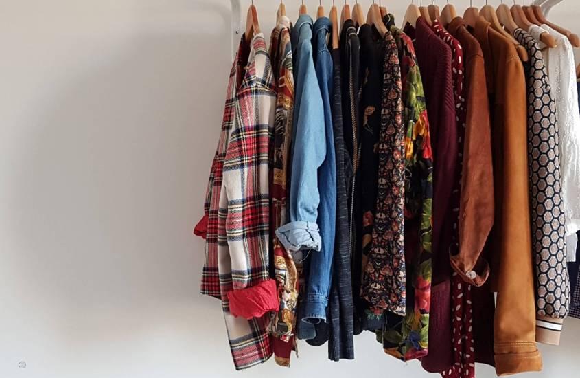 Mijn 30-Wear Challenge: update #1