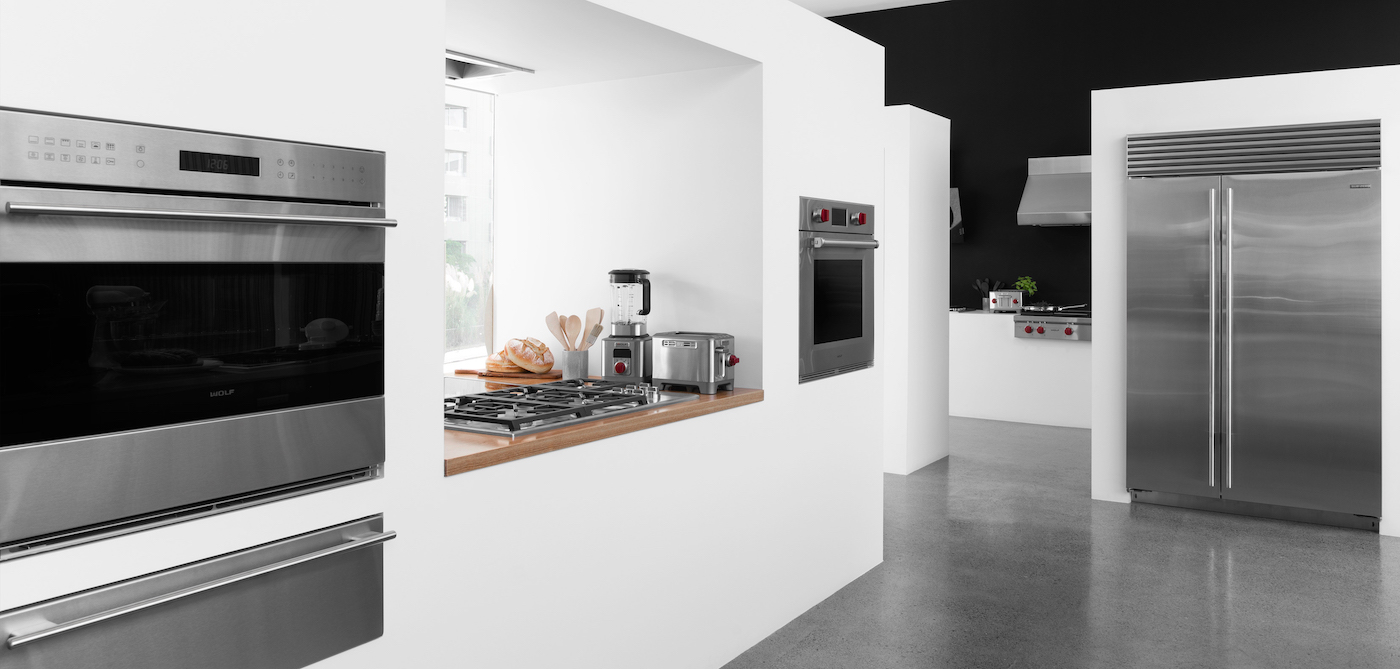 Cucina A Gas Wolf European Appliance Specialists Kouzina Appliances