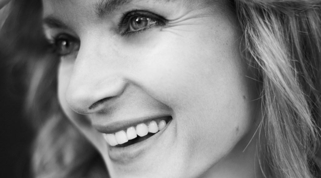 Communion's director Anna Zamecka