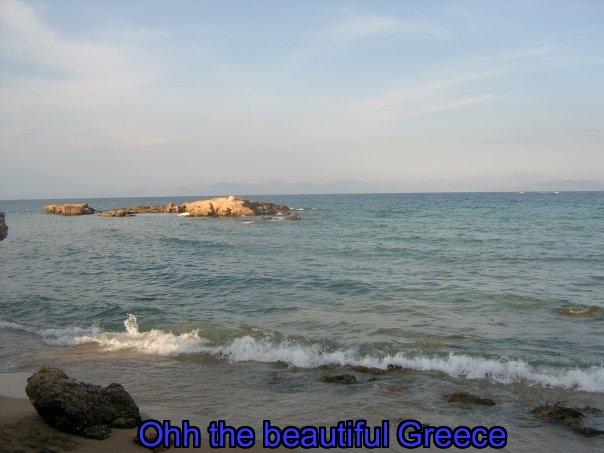 greece text