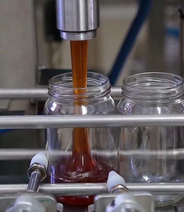 Honey Shot- Saviolakis Family Cretan Thyme Honey. Category Crete #5