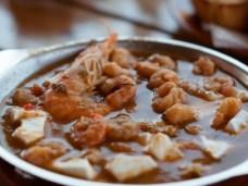 Recipe_Baked Shrimp & Feta