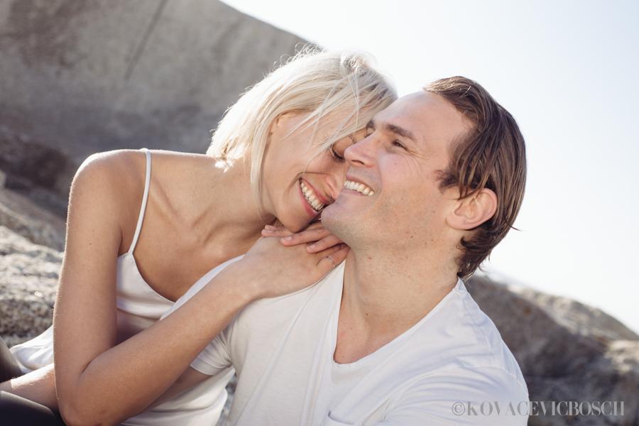 Herman & Zelna   Engagement Shoot