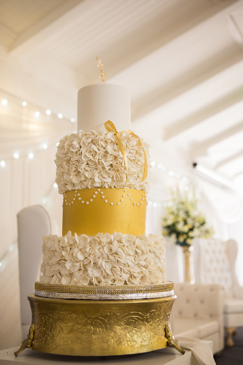 Best Wedding Cakes In Cape Town