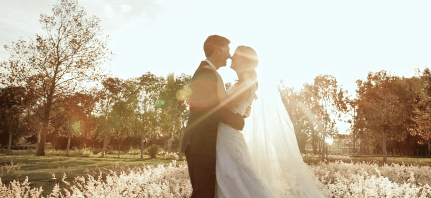 David + Nikki | Short Wedding Film | The Conservatory | Franschoek