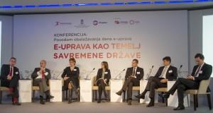 KonferencijaЕ-uprava