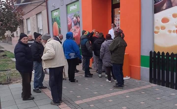 Otvoren Gomeks u Uzdinu; opština podržala! Danas popusti i pokloni!