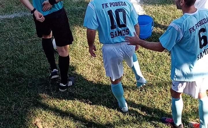 FK Pobeda – bod protiv Glogonja vetar u leđa