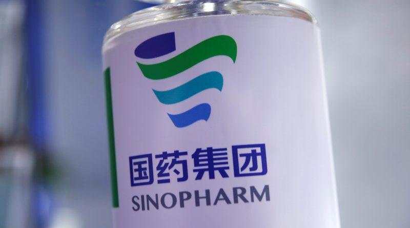 Sinofarm kineska vakcina