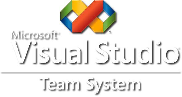 Visual Studio Team System is Included!