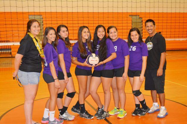 14u Purple Team