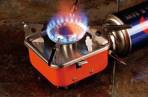 KOVEA K-202 - Газовая туристическая горелка