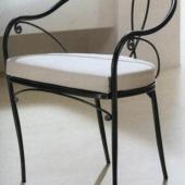 2089963852 — Художественная ковка, металлические лестницы и мебель
