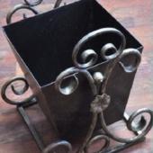 249450378 — Художественная ковка, металлические лестницы и мебель