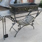 515861116 — Художественная ковка, металлические лестницы и мебель